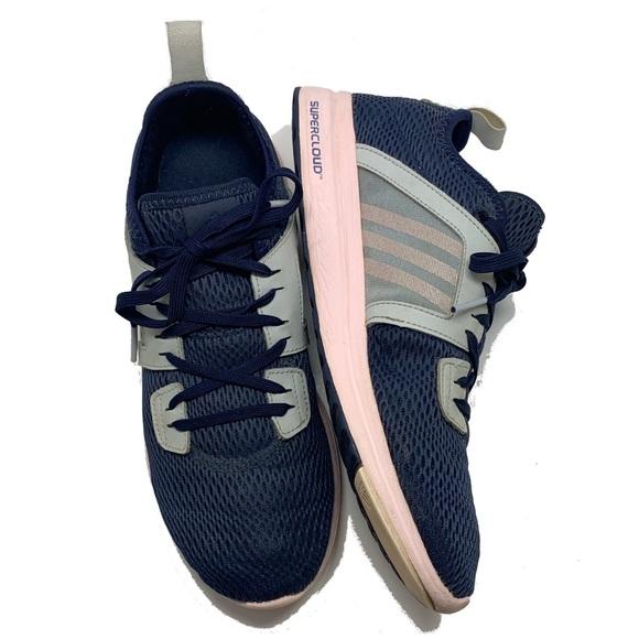Adidas Womens Supercloud Running Shoes